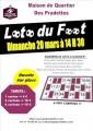 agenda.Toulouse-annuaire - Grand Loto De La Jstp