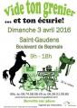 agenda.Toulouse-annuaire - Vide Ton Grenier Et Ton �curie