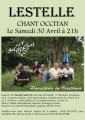 agenda.Toulouse-annuaire - Concert : Chant Occitan « Passejada En Occitania »