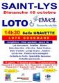 agenda.Toulouse-annuaire - Loto De L'association Envol Donnons Leur Des Ailes