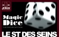agenda.Toulouse-annuaire - Magic Dice !