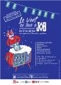 agenda.Toulouse-annuaire - Le Vent Se Lève à Job - Festival D'éducation Populaire