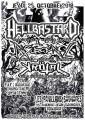 agenda.Toulouse-annuaire - Concert Thashmetal Avec Hellbastard + Insurgency + Krotal