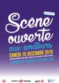 agenda.Toulouse-annuaire - Scène Ouverte Aux Artistes Amateurs