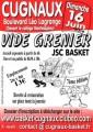 agenda.Toulouse-annuaire - Vide Grenier De La Js Cugnaux Basket (7e Edition)