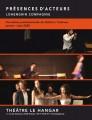 """agenda.Toulouse-annuaire - Formation Professionnelle """"présences D'acteurs"""""""