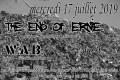 agenda.Toulouse-annuaire - Concert Metal Punk Avec The End Of Ernie (belgique - Hardcore-punk Crossover) + W.a.b. (espagne - Du