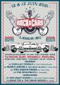 agenda.Toulouse-annuaire - Festival Rock'and'cars à Lavaur (81) Les 12 Et 13 Juin 2021