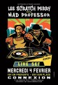 agenda.Toulouse-annuaire - Lee Perry + Mad Professor + Txupistardub