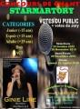 agenda.Toulouse-annuaire - Saint-martory Concours De Chant Starmartory