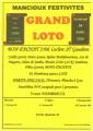 agenda.Toulouse-annuaire - Mancioux : Grand Loto