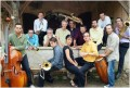 agenda.Toulouse-annuaire - Concert Jazz - Culinaro Jazz Band
