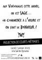 agenda.Toulouse-annuaire - Soirée Mensuelle Vidéophages