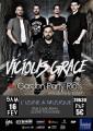 agenda.Toulouse-annuaire - Vicious Grace -- Garden Party Riots @l'usine à Musique