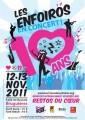 agenda.Toulouse-annuaire - Concert : Les 10 Ans Des Enfoiros