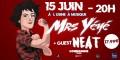 agenda.Toulouse-annuaire - Mrs Yéyé -- Bonhomme Tour
