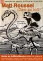 agenda.Toulouse-annuaire - Exposition De Gravures Sur Bois De Matt Roussel