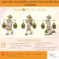 agenda.Toulouse-annuaire - Journée Mondiale Contre Le Travail Des Enfants