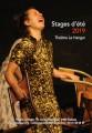 agenda.Toulouse-annuaire - Stages D'été Au Théâtre Le Hangar