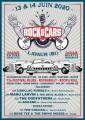 agenda.Toulouse-annuaire - Festival Rock'and'cars à Lavaur (81) Les 13 Et 14 Juin 2019