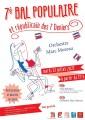 agenda.Toulouse-annuaire - Grand Bal Populaire Et Républicain Des Sept Deniers