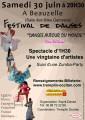 agenda.Toulouse-annuaire - Festival Danses Autour Du Monde