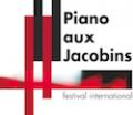 agenda.Toulouse-annuaire - Festival Piano Aux Jacobins 33ème édition !