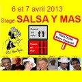 agenda.Toulouse-annuaire - Stage Et Tea Party : Salsa Y Mas !