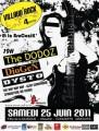 agenda.Toulouse-annuaire - Festival Villaud'rock