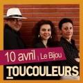 agenda.Toulouse-annuaire - Toucouleurs, Rencontres En Mouvement - Escale 1 (1ère Soirée) > Concert De Sol Caribe