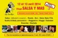 agenda.Toulouse-annuaire - Stage Et Tea Party Salsa Y Mas à Toulouse Maison De Quartier De Ranguei