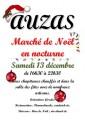 agenda.Toulouse-annuaire - Marché De Noël à Auzas Nocturne