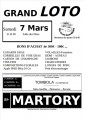 agenda.Toulouse-annuaire - Grand Loto St-martory