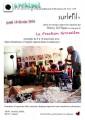agenda.Toulouse-annuaire - Sur Le Fil,musique Improvisée