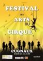 agenda.Toulouse-annuaire - Festival Des Arts Du Cirque De Cugnaux
