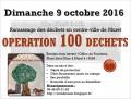 agenda.Toulouse-annuaire - Opération Cent Déchets