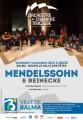 agenda.Toulouse-annuaire - Orchestre De Chambre De Toulouse - Mendelssohn