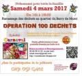 agenda.Toulouse-annuaire - Opération 100 Déchets Spécial Carnaval