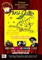 agenda.Toulouse-annuaire - Musi Gatto