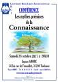 agenda.Toulouse-annuaire - Les Mythes Prémices De La Connaissance