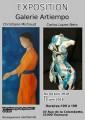 agenda.Toulouse-annuaire - Exposition Christiane Michaud Et Carlos Lopes Neto