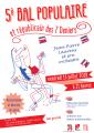 agenda.Toulouse-annuaire - 5ème Bal Populaire Et Républicain Des Sept Deniers