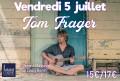 agenda.Toulouse-annuaire - Tom Frager - Alsahm