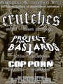agenda.Toulouse-annuaire - Concert Metal Punk Avec Crutches + Project For Bastards + Cop Porn