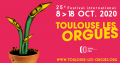 agenda.Toulouse-annuaire - Festival International Toulouse Les Orgues 2020