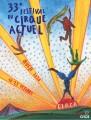 agenda.Toulouse-annuaire - Festival Du Cirque Actuel 2020 - Circa