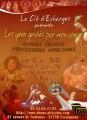 agenda.Toulouse-annuaire - Spectacle Les Yeux Guides Par Mon Coeur
