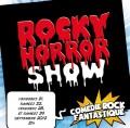 agenda.Toulouse-annuaire - Rocky Horror Show - Théâtre Musical De Pibrac