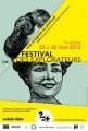 agenda.Toulouse-annuaire - Festival Des Explorateurs - Une Araignée Au Plafond...