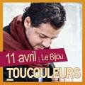agenda.Toulouse-annuaire - Toucouleurs, Rencontres En Mouvement - Escale 1 (2e Soirée) > Concert De Imed Alibi